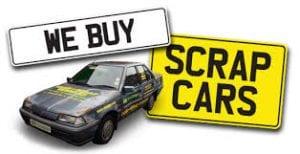 Sell My Scrap Car