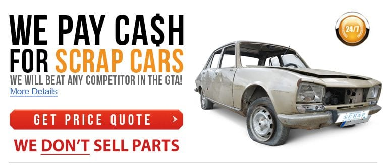 Cash For Cars Vancouver >> Cash For Scrap Cars Vancouver Sell Your Junk Car For Cash Trash Cars